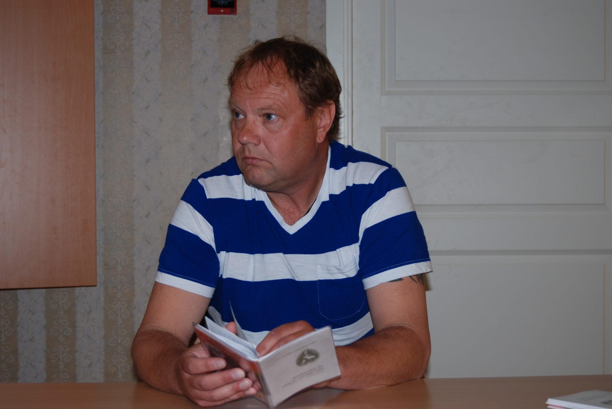 Domarutbildning Villa Vik Växjö